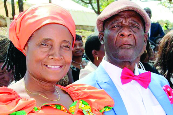 Lovemore madhuku wife sexual dysfunction