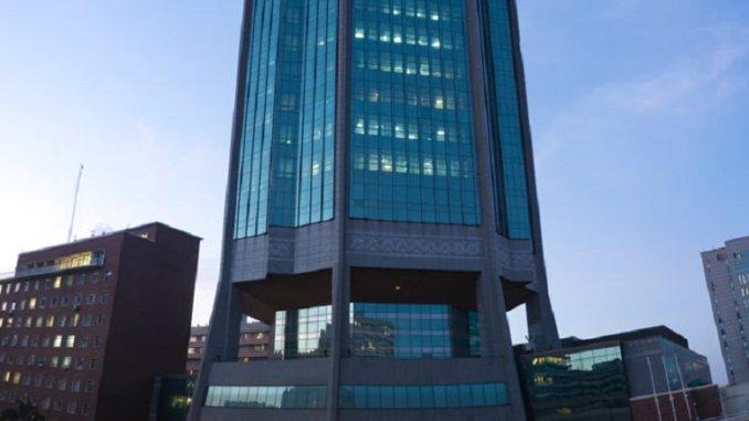 Reserve Bank Of Zimbabwe Talking To