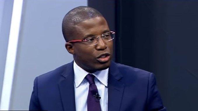 Acie Lumumba mocks Mnangagwa - The Zimbabwe Mail